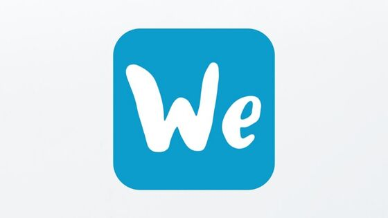 We Connect Icon